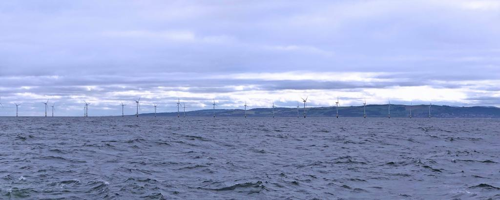 Floating Offshore Wind Event