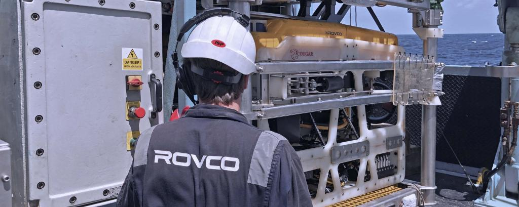 Rovco ROV Offshore Growth