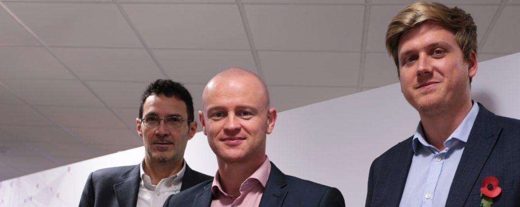 Rovco Business Development Team