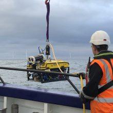 Rovco Renewables ROV Funding AUV3D